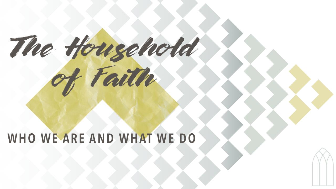 Leadership: Accountable to the Church